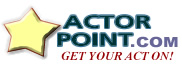 Monologues, Movie Scripts, Casting Calls and More - at ActorPoint.com